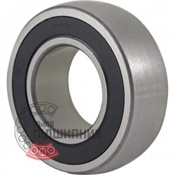 3209-NPP-B-AH02 [INA] Angular contact ball bearing