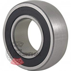3209-NPP-B-AH02 [INA Schaeffler] Angular contact ball bearing
