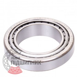 X32012X - Y32012X [Timken] Tapered roller bearing