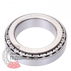 32013 XQ [Timken] Tapered roller bearing