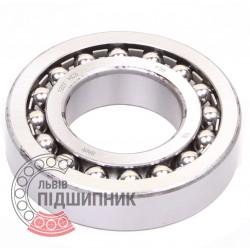 1207K C3 [SNR] Self-aligning ball bearing