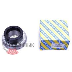 GRAE45NPPB | ES209 [SNR] Radial insert ball bearing