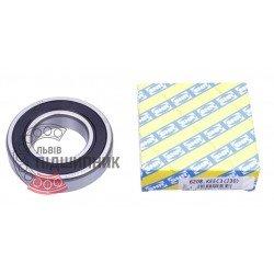 6208K 2RS C3   6208.K.EEC3 [SNR] Deep groove ball bearing, tapered inner ring