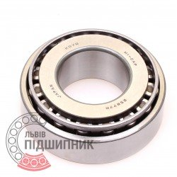 25877/25821 [Koyo] Tapered roller bearing