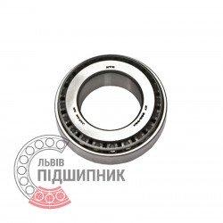 32032XU [NTN] Tapered roller bearing