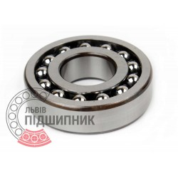 1306-TVH [FAG] Self-aligning ball bearing