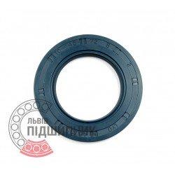 Oil seal 45x72x8 TC