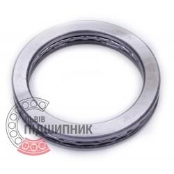 51117 [FBJ] Thrust ball bearing