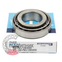 28150/28300 [NTN] Tapered roller bearing