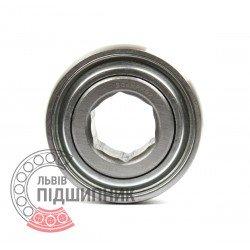 Insert ball bearing204KRRB2 [VBF]