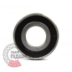 1726204 | 204NPPB [VBF] Self-aligning insert ball bearing