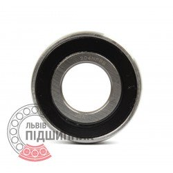 204 NPPB [VBF] Self-aligning deep groove ball bearing