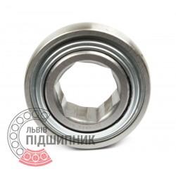 Insert ball bearing 207KRRB AH02 [VBF]