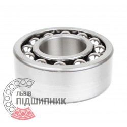 Self-aligning ball bearing 2312 [GPZ]