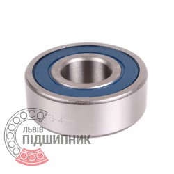 Deep groove ball bearing 1160304 [GPZ-4]