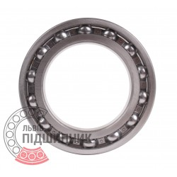 Deep groove ball bearing 6017 [GPZ-4]