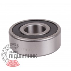 Deep groove ball bearing 1180304 [GPZ-4]