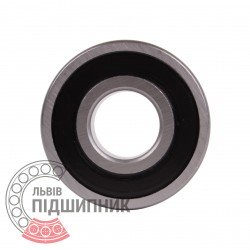 Deep groove ball bearing 1180305 [GPZ]