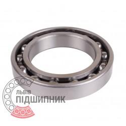 6020 | 120А [SPZ, Samara] Deep groove open ball bearing