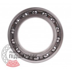 Deep groove ball bearing 6021 [GPZ-4]