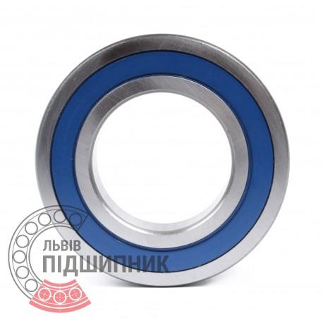Deep groove ball bearing 6217 2RS [GPZ-4]