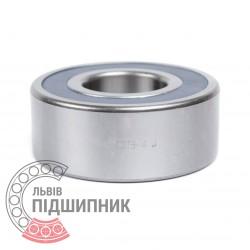 Пiдшипник кульковий 180603AKC9 (62303 2RS) [ГПЗ-4]