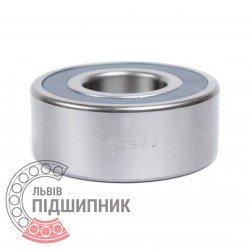 Deep groove ball bearing 62303 2RS [GPZ-4]