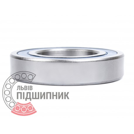 Deep groove ball bearing 180712 [GPZ]