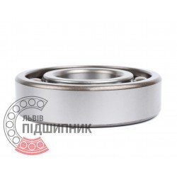 Deep groove ball bearing 6314 [GPZ]