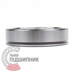 Deep groove ball bearing 6203N [HARP]