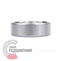 Пiдшипник кульковий 60200 (6200Z) [ГПЗ-4]