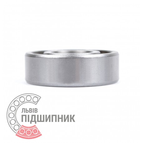 Подшипник шариковый 60200 (6200Z) [ГПЗ-4]