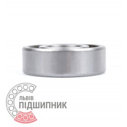 Deep groove ball bearing 6206Z [GPZ-4]