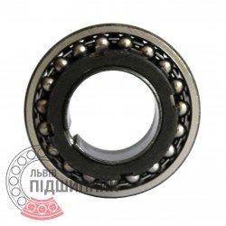 Self-aligning ball bearing 1211K+H211 [HARP]