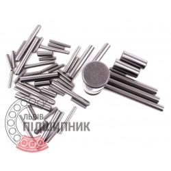 Bearing roller 2x13,8 mm