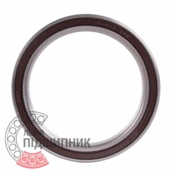 61812 2RS [CX] Deep groove ball bearing