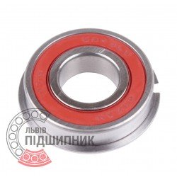 6900LLUNR/2AS [NTN] Deep groove ball bearing