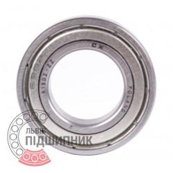 61902 ZZ [CX] Deep groove ball bearing