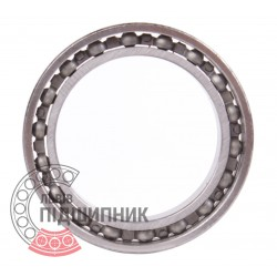 61806 2RS [CX] Deep groove ball bearing