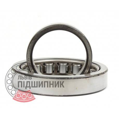 NU211 Cylindrical roller bearing