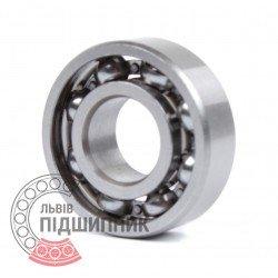 6306Z [Harp] Deep groove ball bearing