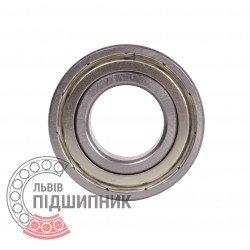 6310ZZ [Harp] Deep groove ball bearing