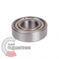 6312ZZ [GPZ-4] Deep groove ball bearing