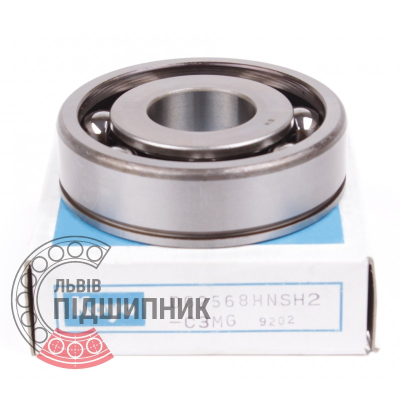 Renault PFI B25-238D Gearbox Rear Input Shaft Bearing Compatible with Toyota