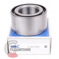 DT407340 [KBC] Конічний роликовий підшипник