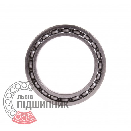 61814 [GPZ] Deep groove ball bearing