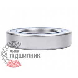 6312 2RS [Harp] Deep groove ball bearing