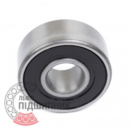 62303 2RS [Harp] Deep groove ball bearing