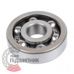 6412 [Harp] Deep groove ball bearing