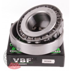 30308 [VBF] Tapered roller bearing